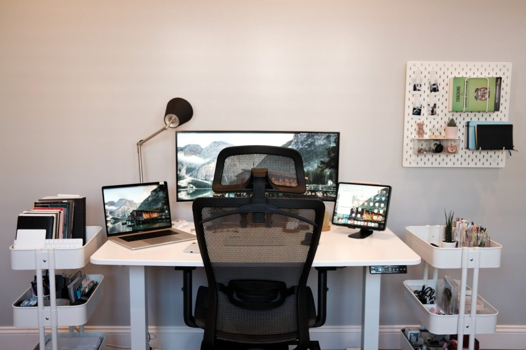 What Is The Best Ergonomic Desk Height?